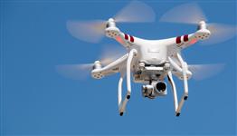 DRONES  -  INSPEÇÕES EM SISTEMAS DE ENERGIA