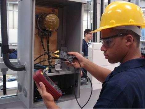 instalações eletricas