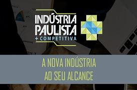 Industria Paulista + Competitiva